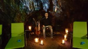 Konzert mit Vincenzo @ Heilstollen Marsberg | Marsberg | Nordrhein-Westfalen | Deutschland