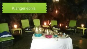 Klangerlebins mit Klangschalen im Heilstollen  @ Heilstollen Marsberg | Marsberg | Nordrhein-Westfalen | Deutschland