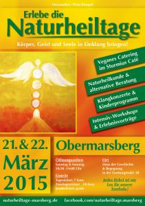 Der Heilstollen auf den Naturheiltagen 2015 @ Eresburgstr. 38   Marsberg   Nordrhein-Westfalen   Deutschland